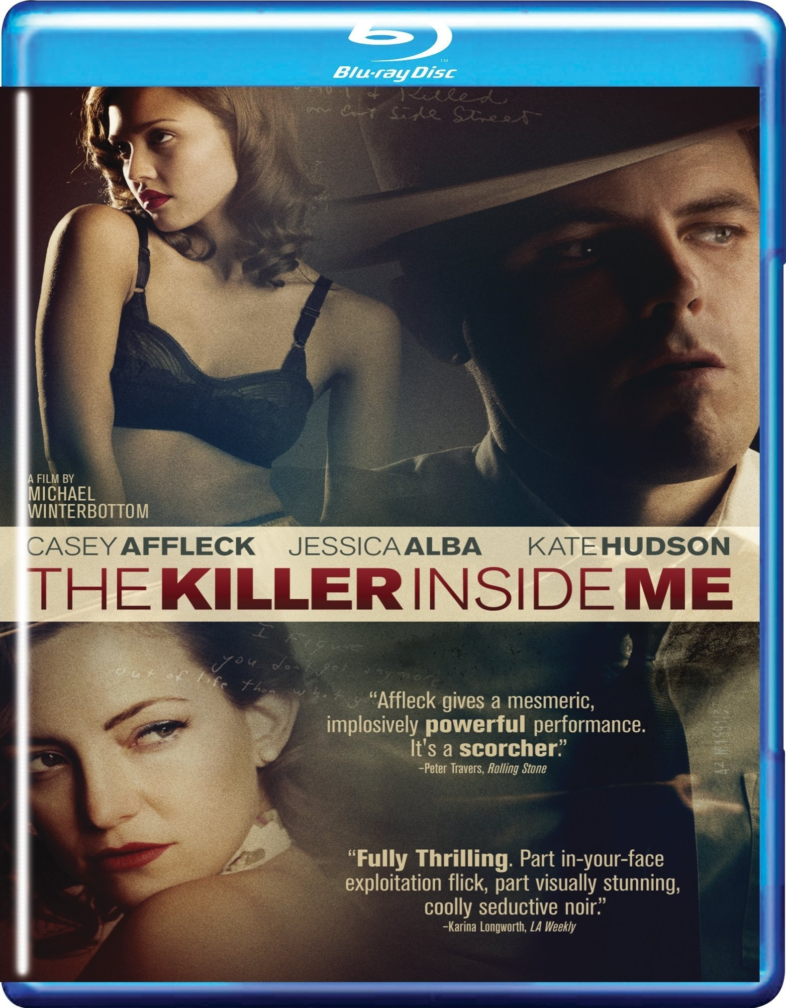The Killer Inside Me (BR)