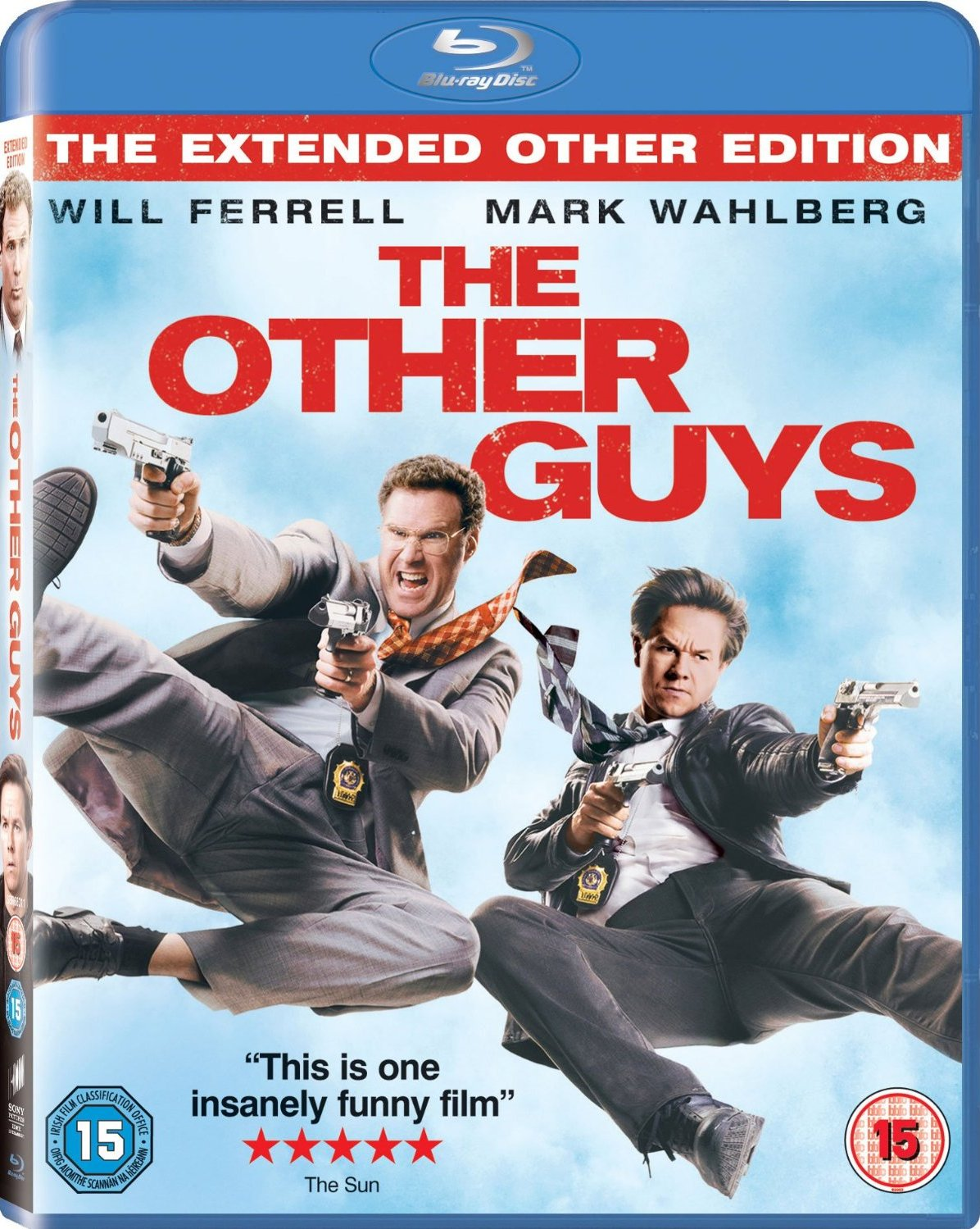 The Other Guys (BR)